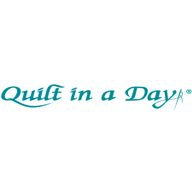 Quilt In A Day coupons