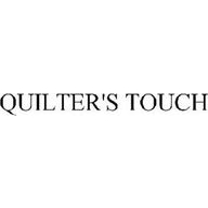 Quilter's Touch coupons
