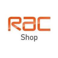 RAC Shop coupons