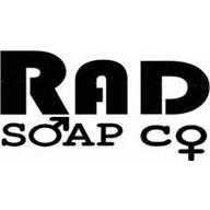 RAD Soap coupons