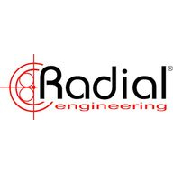 Radial Engineering coupons