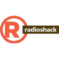 Radio Shack coupons