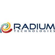 Radium Technologies, Inc. coupons
