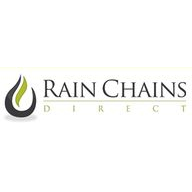 Rain Chains Direct coupons