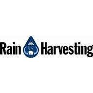 Rain Harvesting coupons