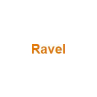 Ravel coupons