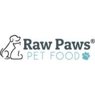 Raw Paws Pet coupons