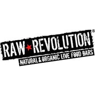 Raw Revolution coupons
