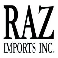Raz Imports coupons