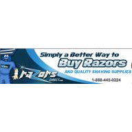 Razors Direct coupons