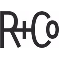 R+Co coupons