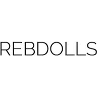 REBDOLLS coupons