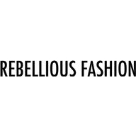 Rebellious Fashion coupons