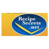 Recipe Secrets coupons