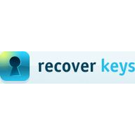 Recover Keys  coupons