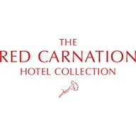 Red Carnation Hotels coupons