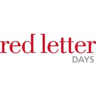 Red Letter Days coupons