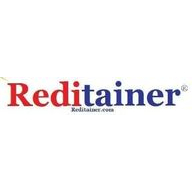 Reditainer coupons