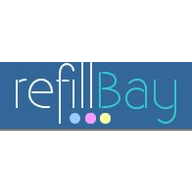 Refill Bay coupons