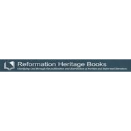 Reformation Heritage Books coupons