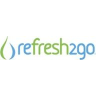 refresh2go coupons