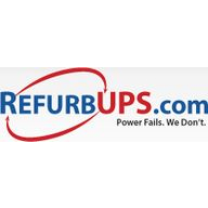 RefurbUPS coupons