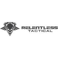 Relentless Tactical coupons