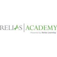 Relias Academy coupons