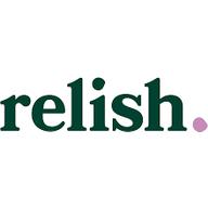 Relish coupons