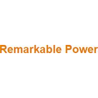 Remarkable Power coupons