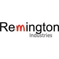 Remington Industries coupons