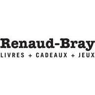Renaud Bray coupons