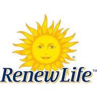 Renew Life coupons
