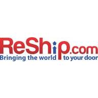 Reship.com coupons
