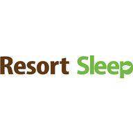 Resort Sleep coupons