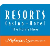 Resorts Atlantic City coupons