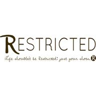 Restricted Shoes coupons