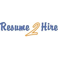 Resume 2 Hire coupons