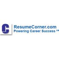 Resume Corner coupons