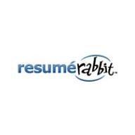 Resume Rabbit coupons