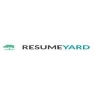 Resume Yard coupons
