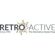 Retro Active coupons