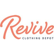 Revive Clothing Depot coupons
