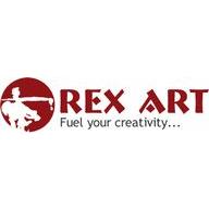 Rex Art coupons