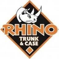 Rhino Trunk and Case coupons