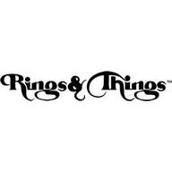 Rings & Things coupons