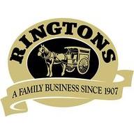 Ringtons Tea coupons