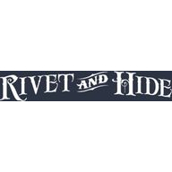 Rivet And Hide coupons