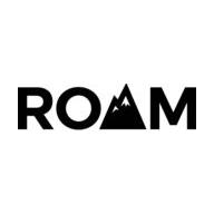 Roam coupons