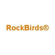 RockBirds® coupons